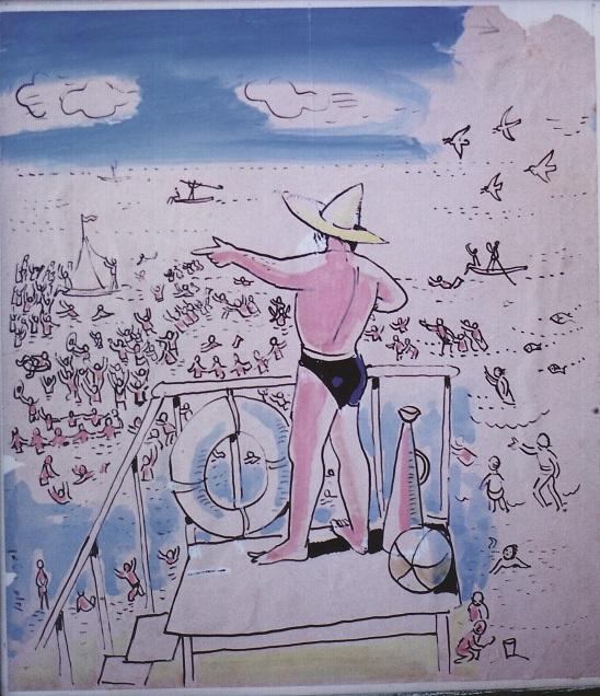 סדנאות קיץ לילדים שוחרי אומנות במוזיאון נחום גוטמן צילום יחצ מוזיאון נחום גוטמן