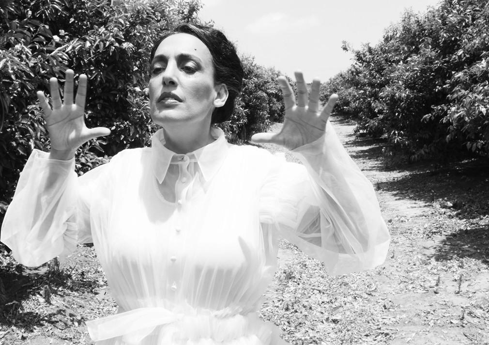 ויקטוריה חנה - צלם - עידן גולקו