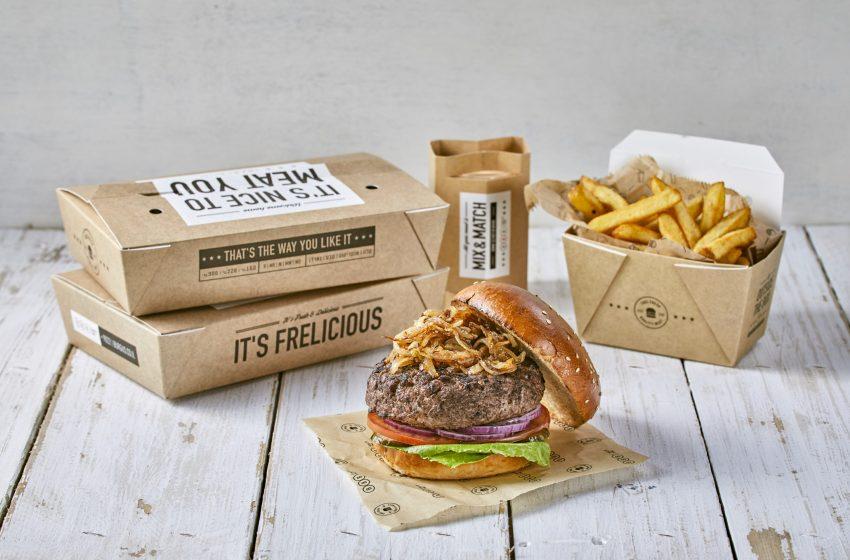 רשת מסעדות ההמבורגרים BBB מגייסת עובדים חדשים