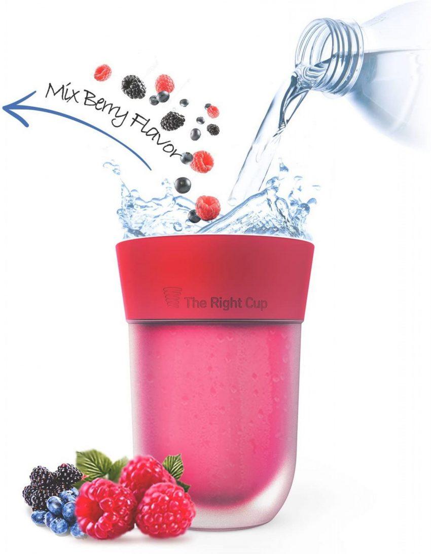 כוס בטעמים The right cup , 69 שח, להשיג באתרים- swagg.co.il צילום ובאתר gadjetshop.co.il סטודיו האיש החשוב ג