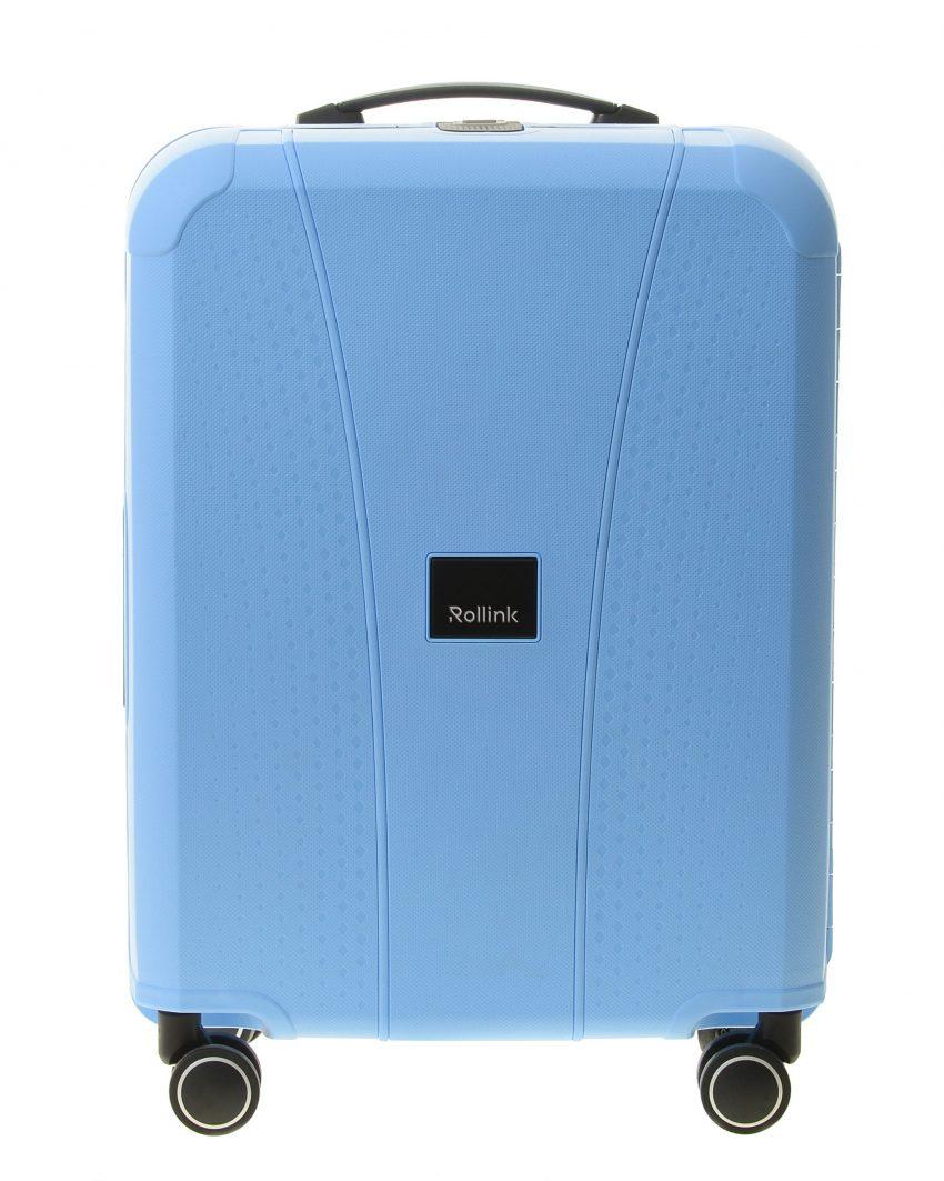מזוודה עם מטען של רולינק 495 שקל צילום יחצ