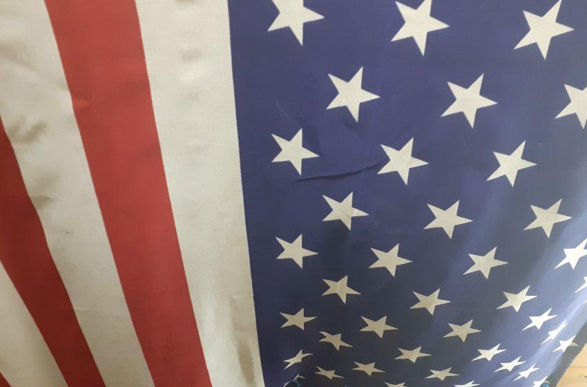 """הבחירות בארה""""ב: זו לא אותה אמריקה"""