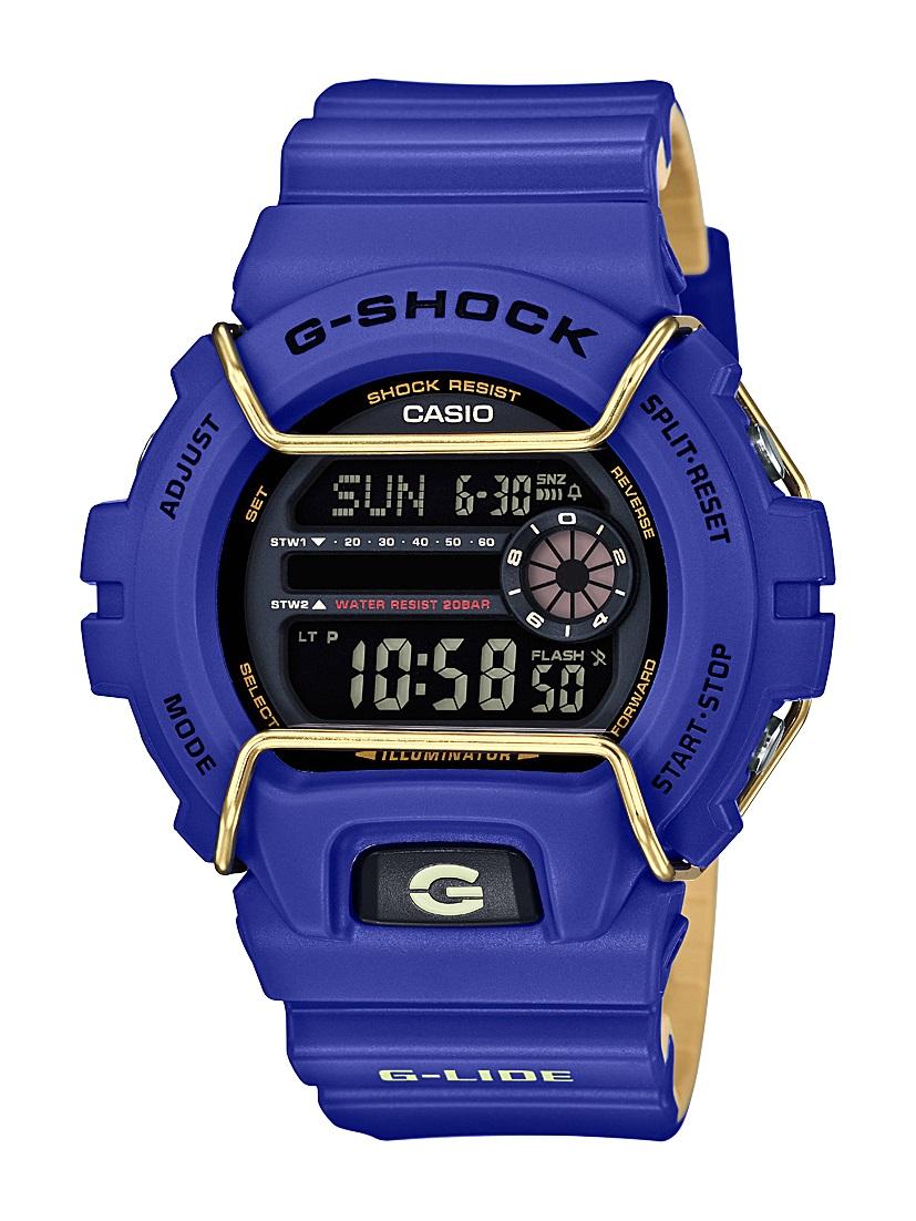 שעון G-SHOCK ספורט לחובבי סקי ואקסטרים, 339 שח במקום 599 שח, להשיג באתר היבואן T&I, יחצ חול