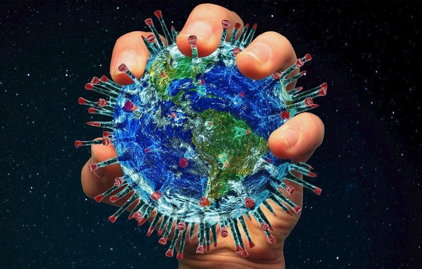 חיסון קורונה - אמת ובדיות טכנולוגיה
